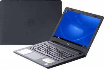 Laptop Dell Inspiron 3467 i3 7100U/4GB/1TB/Win10